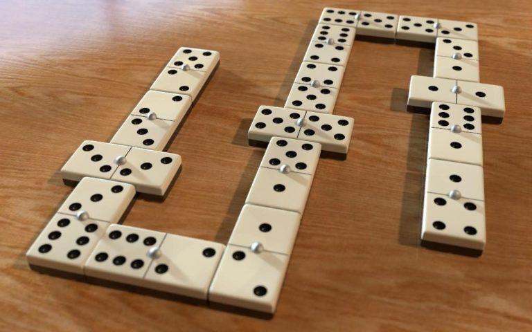 Domino Gaple Boya Ialah Salah Satu Game Yang Seru