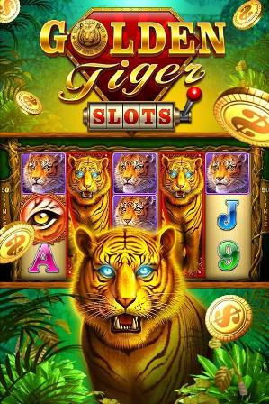 Cara Bermain Golden Tiger Slot