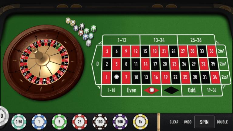 Nikmatnya Permainan Kasino Di Ultra Roulette